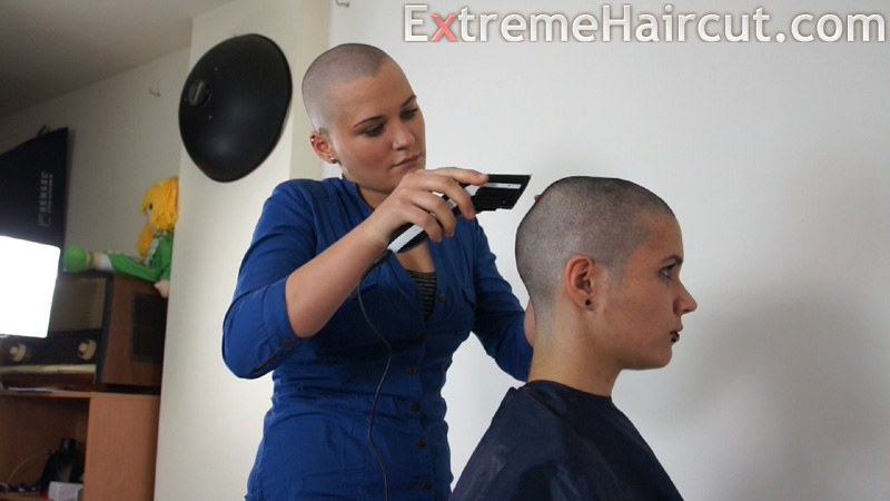 the headshave